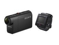 Sony 迷你 4K 運動攝影機HDR-AS50 2 月 2 日登台