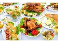 過年餐餐大魚大肉? 營養師:年菜 「這樣吃」才健康