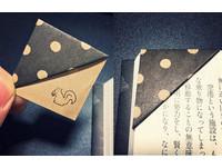 文青必學!一起學手作紙書籤,原來1930年代就流行!