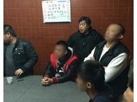 14歲少年放假到老爸賭場把風 錯把警察當客人喊歡迎
