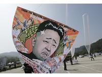 南韓空飄傳單+廣播Kpop 北韓空飄「排泄物」氣球反擊
