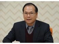 接國發會主委很意外 林祖嘉:最大的壓力是立法院