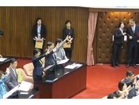 林岱樺擋「中嘉案」 要求經濟部長&投審會辦聽證會議