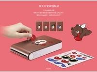 超可愛!LG Pocket photo 3.0口袋列印機推熊大限定版