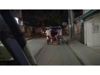在菲律賓心軟共乘吃「糖果」 女昏迷3天腎還差點掛!