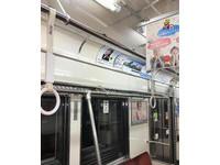 「你們車廂內的吊環也太少了吧」 日本電車吊環狂被偷