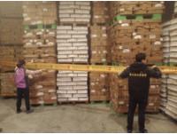 屏「典味」賣的冷凍雞過期9個月 已被9縣市民眾吃下肚