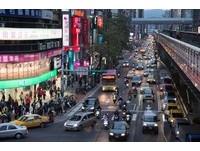 【馬路三寶調查】 下午3、4點最常闖紅燈!