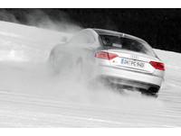 體驗雪地狂飆快感 Audi推芬蘭冰上體驗營