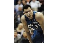 NBA/易建聯傳將加盟勇士 林書豪表示歡迎