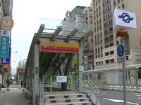 捷運東門站30日通車 5條潛盾隧道交疊如「麻花捲」