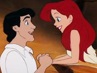 迪士尼8大深情畫面盤點!王子都靠這幾招擄獲公主芳心