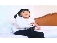 奇!8歲女童遊日「靜電」亂竄刺痛全身 抱鐵桶才能睡