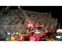 南台大地震!全聯、華航捐1,000萬 蘿琳亞捐100萬