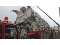 小年夜台南強震!中華電信:全台基地台已經恢復正常