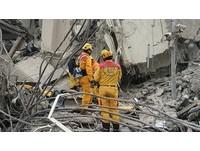 26大地震「一起為台南加油」 陳菊捐出一月所得救災