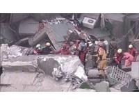 南台大地震 警政署指示重災區保五總隊全面投入救災