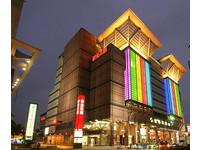 受地震影響  新光三越台南西門店6日暫停營業