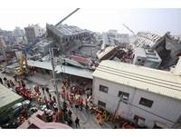 援助南台強震重建家園 富蘭克林捐款台幣2000萬