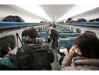 高鐵國慶連假車票9/10開賣 428班列車有「早鳥優惠」