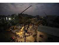 台灣三星宣布捐贈台幣 500 萬給台南 26 強震受災戶
