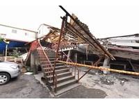 南台灣強震 中油:主要廠區、管線未受影響