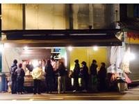 小吃攤震後深夜仍營業 「台南人很堅強!請為我們加油」