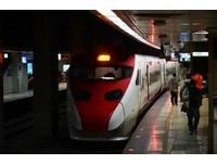 搶救除夕疏運 台鐵再加開北高普悠瑪全車自由席列車