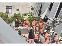 英雄無用武之地!搜救人力充足 韓3隊員被晾在旁先離台
