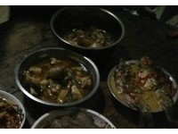 跟男友回農村過年 看到第一頓飯...上海小康女決定分手