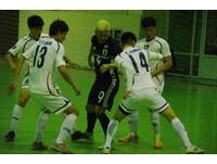亞洲盃五人制/台灣加油! 日本祝福一起進八強