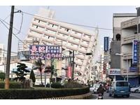南台強震重創 京城銀行分行遷址續營業