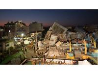 全國中小學明日開學 降半旗悼念地震罹難者