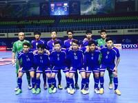 影/亞洲盃五人制/越南爭議性點球 中華首戰4比5落敗