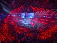 Twitch公布2015統計報告 最多觀看直播的玩家來自台灣