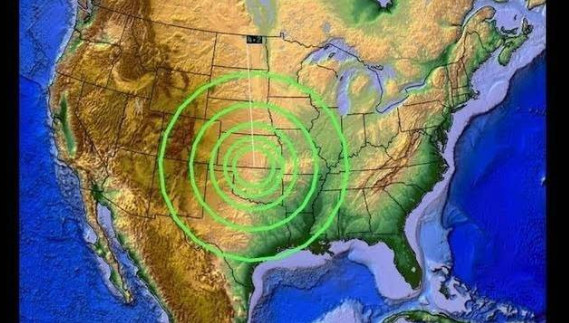 「奧克拉荷馬州地震」的圖片搜尋結果