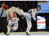 歐洲佔地理優勢 一躍成跆拳道強權