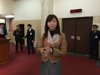 詹婷怡內定NCC主委 洪慈庸高評價:風格大方、果斷!