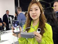 快訊/首款模組化旗艦手機 LG G5 攜手四家電信登台