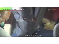 香港本土要角黃台仰被捕 搜出上百粒威而鋼、炸藥原料