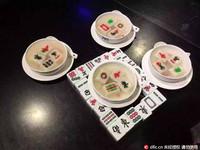 上海店家推出「麻將湯圓」 網:吃完這碗一秒變高進!
