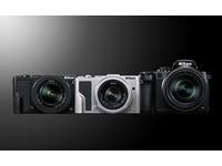 Nikon DL隨身類單眼 搭載Nikkor鏡頭與4K攝影功能