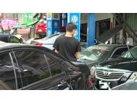 買中古FIT不滿車況 留車行代售卻接到罰單