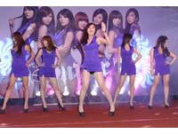 「台版少女時代」Super 7遭應召站利用 經紀人氣炸