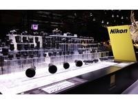 Nikon DL新機現身!東京CP+攝影展搶先看