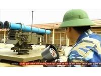越南購買20組以色列火箭炮 防衛南海島礁抗衡中國