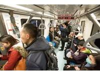 搭捷運也有Wi-Fi!松山新店線2列車 提供車廂免費上網