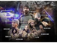 法警方:伊斯蘭國成員多數來自法國,歐盟第一多!
