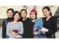 開封5猶太人後裔「回歸以色列」 李靜:希望成真了!