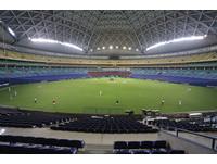 大巨蛋對台灣運動場館價值 台北棒球第四級進化球場